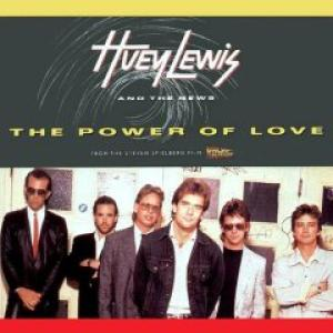 "Huey Lewis & The News: ""That's the ""Power Of Love"""