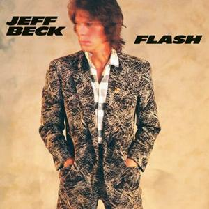 "Jeff Beck: ""Flash"""