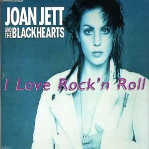 "Joan Jett : ""Put another dime on the juke-box, baby"""