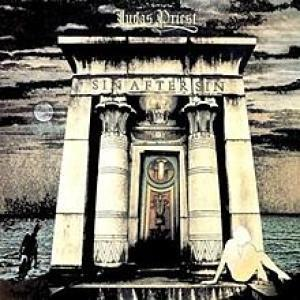 "Judas Priest: ""Sin After Sin"""