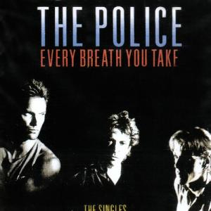 "The Police: ""… Every game you play, every night you stay, every vow you break"""