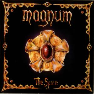 "MAGNUM: ""The Spirit"""