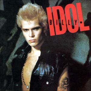 Billy Idol: White Wedding