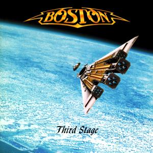 "Boston: ""Third Stage"""