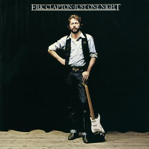 Eric Clapton: Just One Night (of blues power)