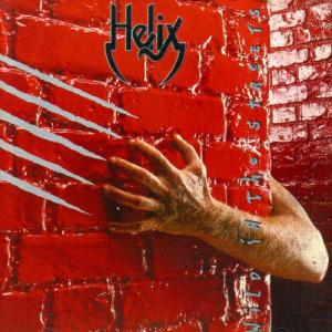 "Helix: ""Wild In The Streets (turning on the heat)"""