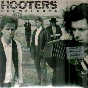 The Hooters: Johnny's One Way Home