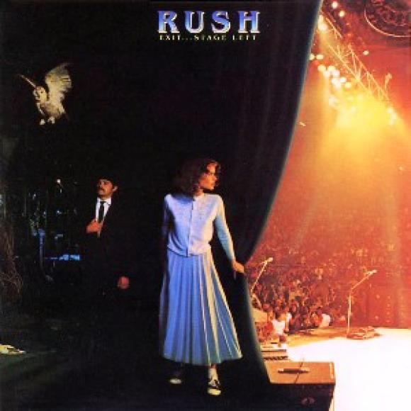 "RUSH: ""Exit…Stage Lef"""