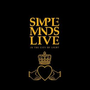 "Simple Minds: ""Live In The City Of Light"""