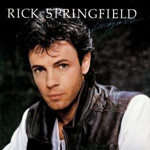 "Rick Springfield: ""Living In Oz"""