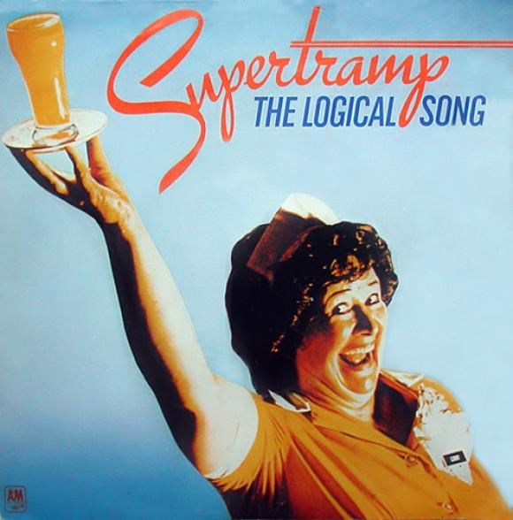 "Supertramp: ""The Logical Song"""