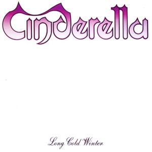 "Cinderella: ""Long Cold Winter"""