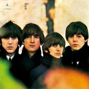 "Beatles: ""Beatles For Sale"""