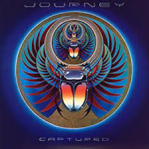 "Journey: ""Captured"""